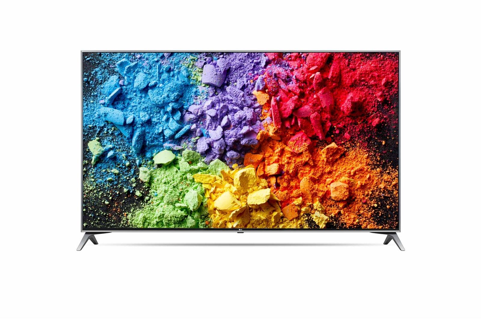 AMAZON.de l LG 55SK7900PLA 139 cm Nano Cell (55 Zoll) Fernseher Super UHD