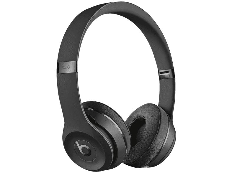 BEATS BY DR DRE On-Ear Kopfhörer Beats Solo3 Wireless, Black