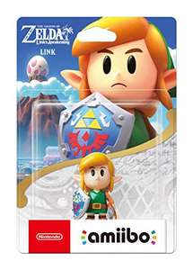 amiibo Link The Legend of Zelda: Link´s Awakening