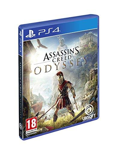 Assassin's Creed Odyssey für PlayStation 4
