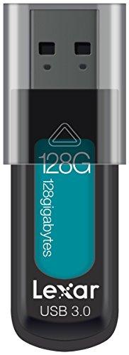 Lexar JumpDrive S57 128GB USB 3.0 Flash Drive LJDS57