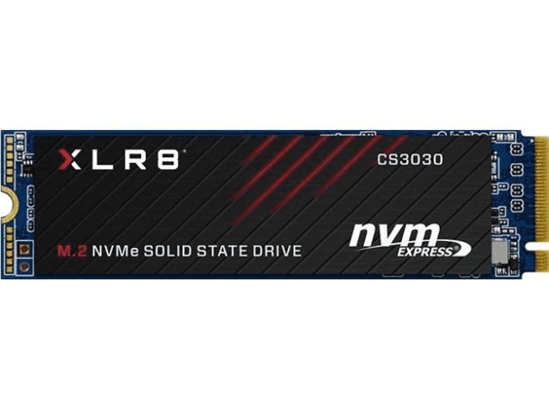 PNY SSD Festplatte M.2 NVMe 500 GB