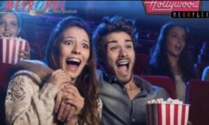 Hollywood Megaplex / Metropol: Montag Kino Tickets um 5,50€