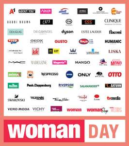 16. April 2020, Woman Day