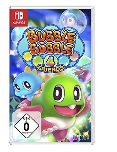 Bubble Bobble 4 Friends [Switch]