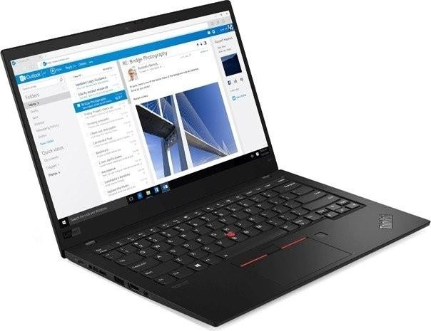 (Studenten uvm.) Lenovo ThinkPad University X1 Carbon 2019 mit Win 10 Home + 3 Jahre Akkutauschgarantie+ gratis sleeve