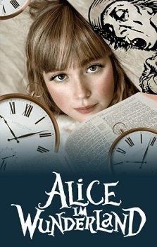 """""""Alice im Wunderland"""" Hörspiel gratis als MP3 herunterladen"""