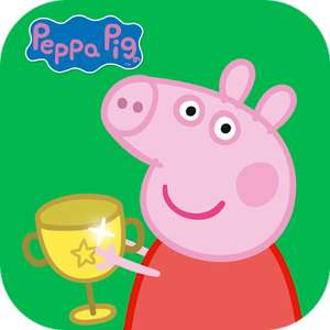 Peppa Pig: Sports Day für Android