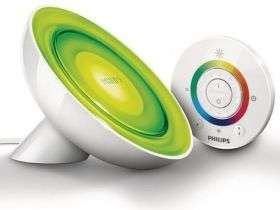 Philips LivingColors Tischleuchte (Warehouse Deal)