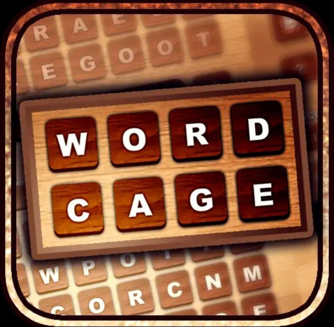 Word Cage Pro kostenlos für Android