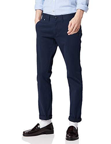 Tommy Jeans Herren Original Slim Fit Chino Chino Hose - viele Größen