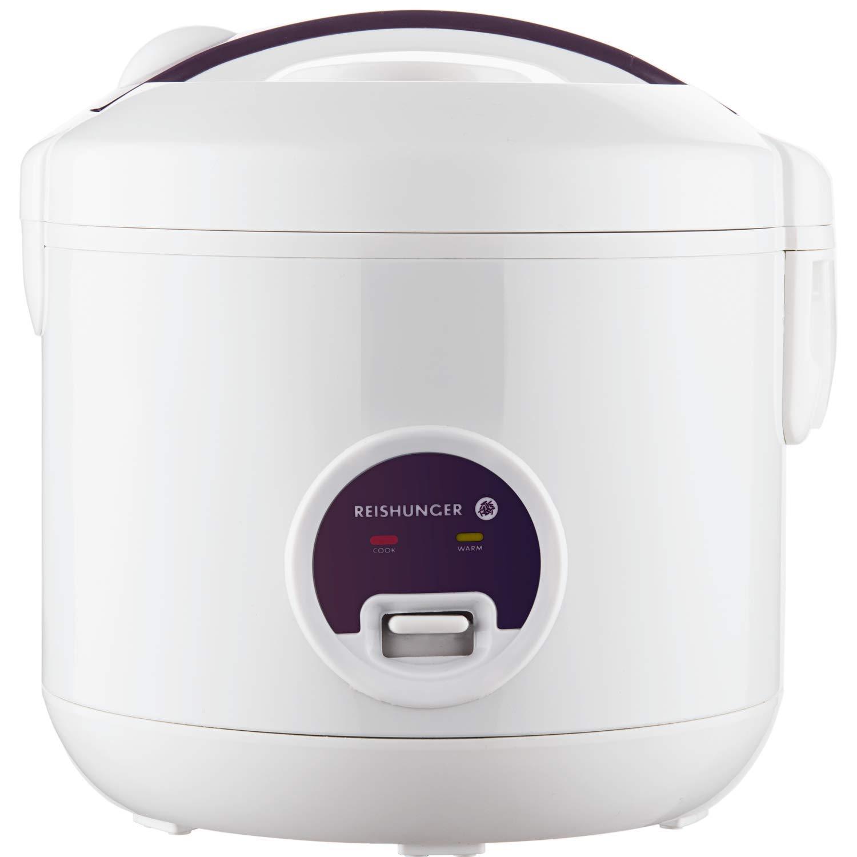 Reishunger Reiskocher mit 500W & 1,2L (Blitzangebot)