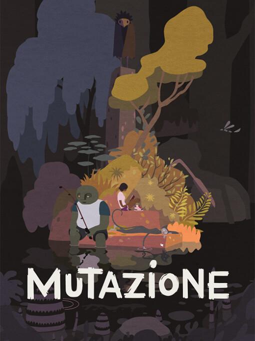 Mutazione + Anodyne 2: Return to Dust + A Short Hike kostenlos (ab 12.3.)