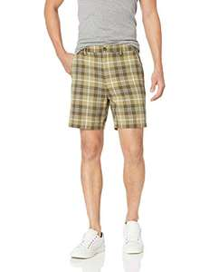 Amazon Essentials Herren-Shorts, klassische Passform, 17,8 cm Beininnenlänge