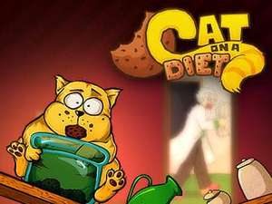 Cat on a Diet (PC)