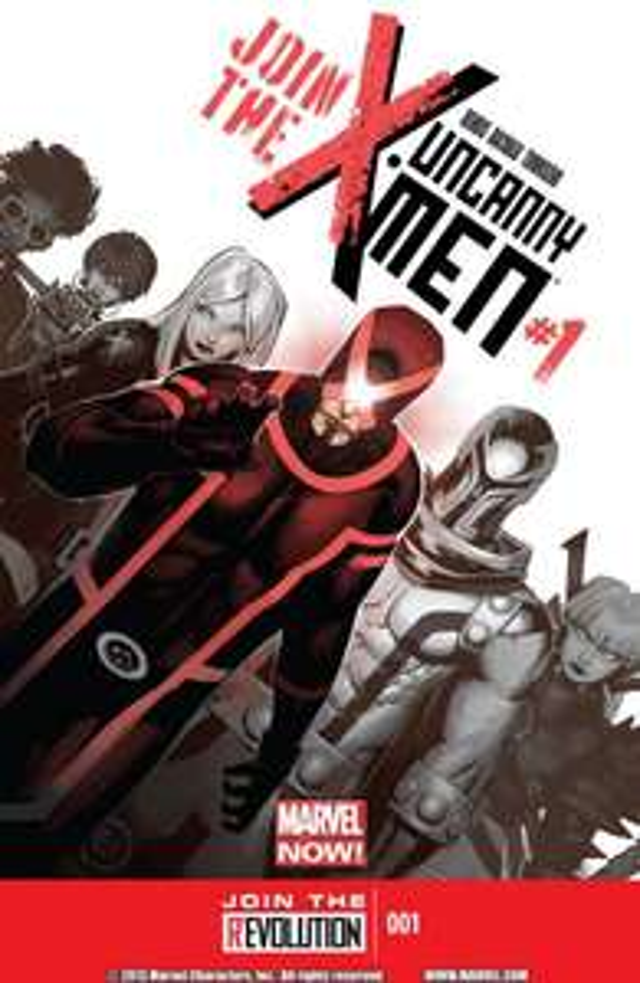 4 kostenlose Comics bei Comixology (Amazon Company)