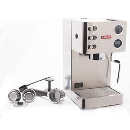 "Lelit ""Grace PL81T"" semi-professionelle Kaffeemaschine"