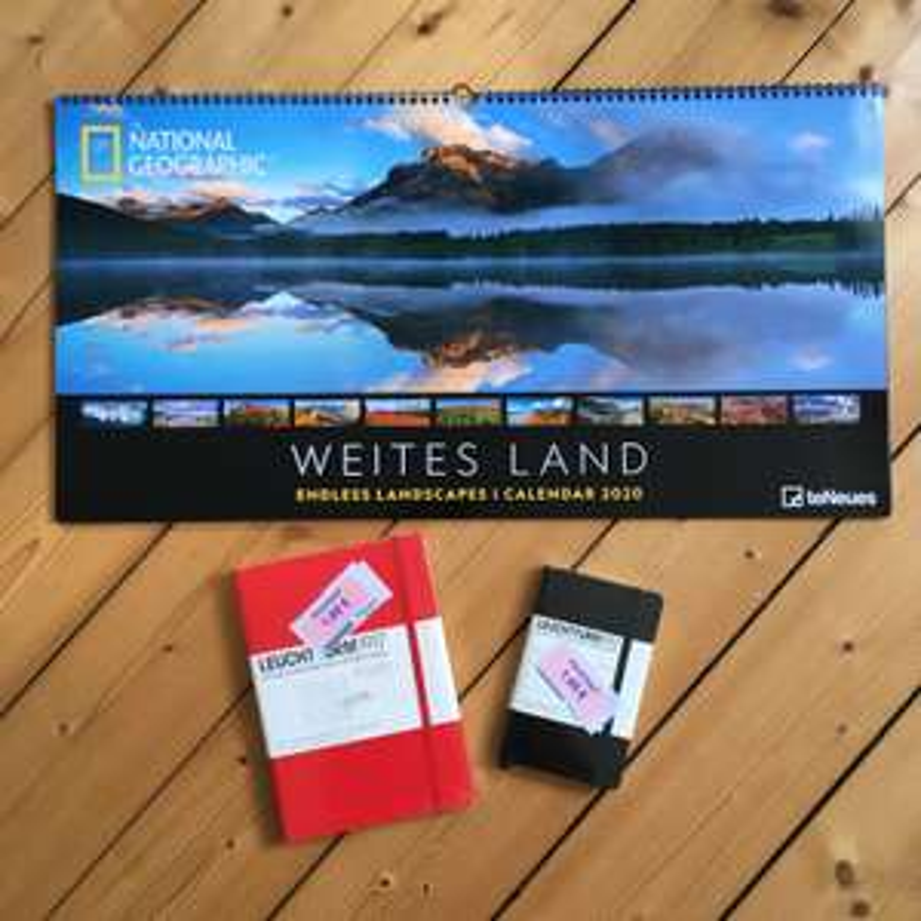 2020 Leuchtturm (Die Marke) Kalender & Wandkalender (Thalia Linz)