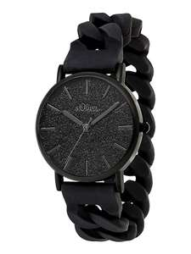 S.Oliver Damen Armbanduhr SO-3399-PQ