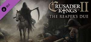Expansion - Crusader Kings II: The Reaper's Due kostenlos