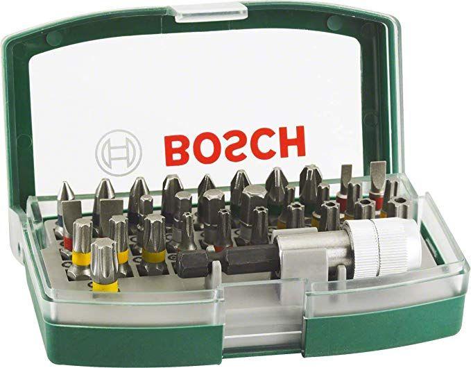 Bosch Bitset, 32-tlg.