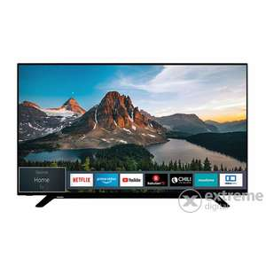 "Toshiba 55"" 4K UHD Smart TV"