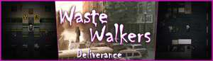 [indiegala] Waste Walkers Deliverance FREE