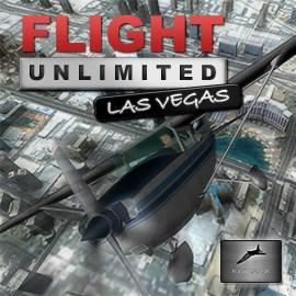 Flight Unlimited Las Vegas (PC)