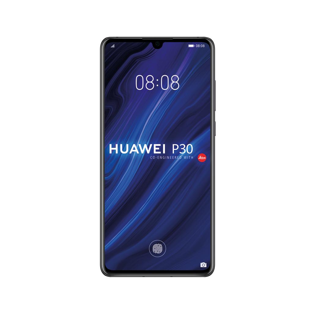 BoB Huawei P30 Neuanmelde Angebot Effektiv 21,53€ pro Monat auf 2 Jahre