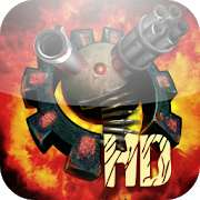 Defense Zone HD (Android)