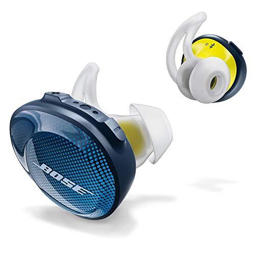"""Bose """"SoundSport Free"""" schweißresistente Bluetooth-Kopfhörer für Sport"""