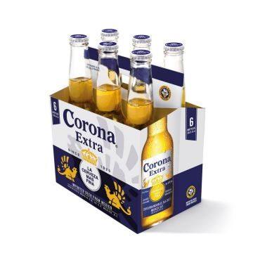 Corona Extra - ab 6 Flaschen