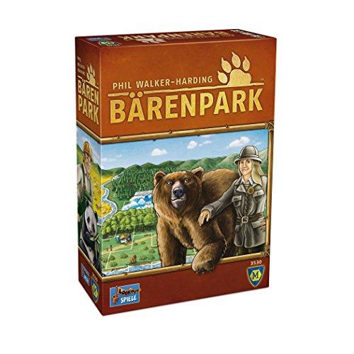 Bärenpark Familienspiel