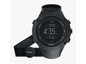 Sportuhr Ambit3 Peak black (HR)