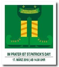 Wiener Prater: GRATIS Freifahrt bei Gastro Konsumation - am 17.3.2020