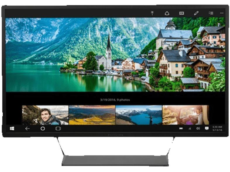 """HP Pavilion Gaming HDR, 32"""" Monitor"""