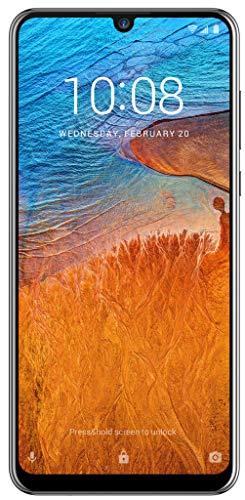 """ZTE Blade V10 (6.3"""", 2280x1080 Pixel, 4GB RAM, 64GB Speicher, Android 9.0)"""