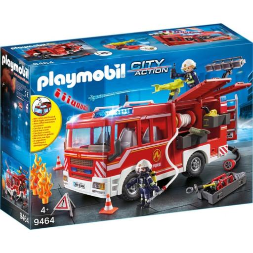 Playmobil 9464 - Feuerwehr-Rüstfahrzeug
