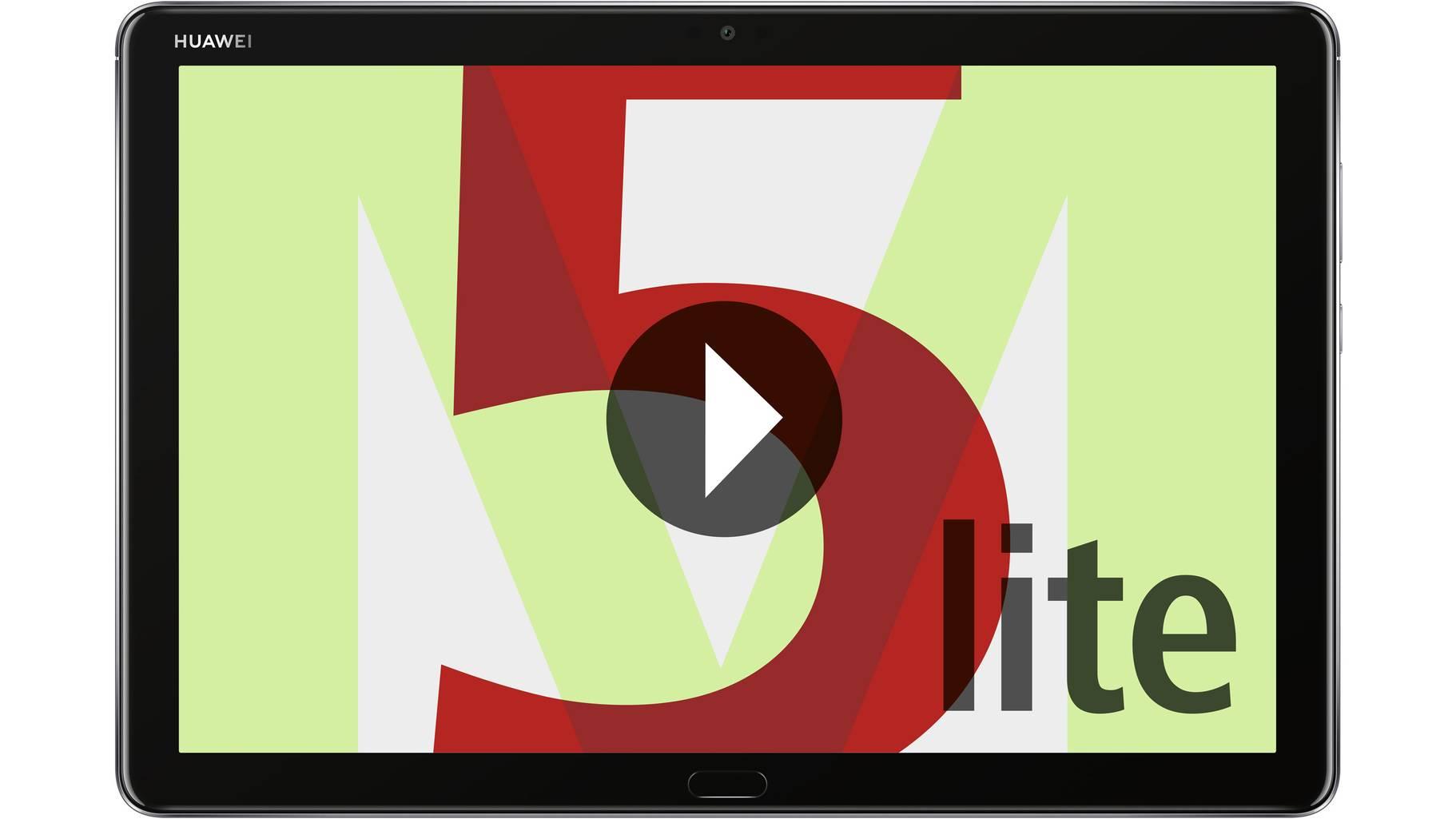 Huawei MediaPad M5 Lite 10 LTE 32GB