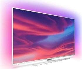 Philips 55PUS7304 Fernseher (3840x2160, Dolby Vision, HDR10+, HLGa, WLAN, Bluetooth, Android TV 9.0)