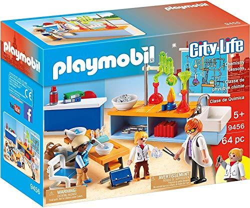 Preisjäger Junior: Playmobil - Chemieunterricht