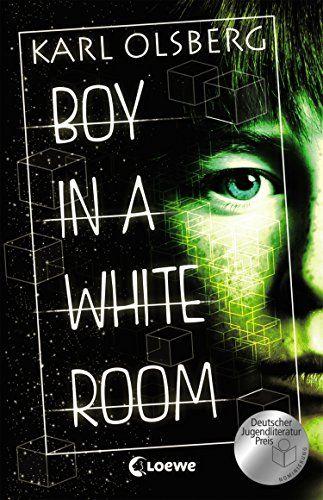 Boy in a White Room eBook kostenlos
