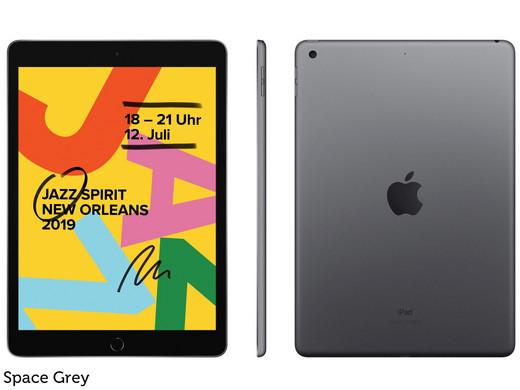 "Apple iPad 10,2"", 128GB"