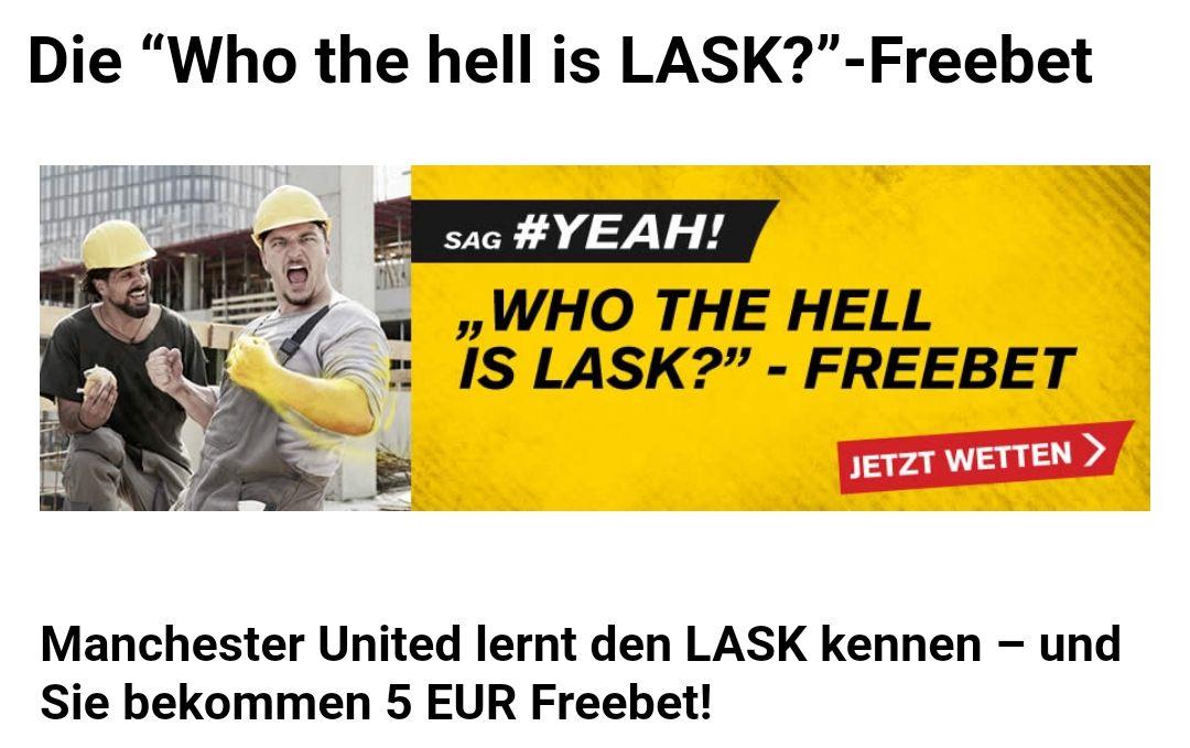 Interwetten 5€ Gratiswette Freebet