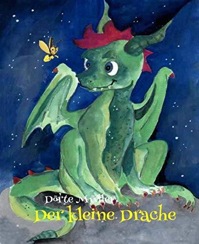 [Amazon] Der kleine Drache: Das Märchen vom einsamen Drachen Kindle Ebook Gratis