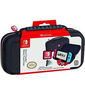 Nintendo Switch - Travel Case NNS40