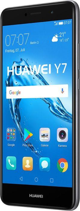 Huawei Y7 2GB / 16GB Dual-SIM Smartphone
