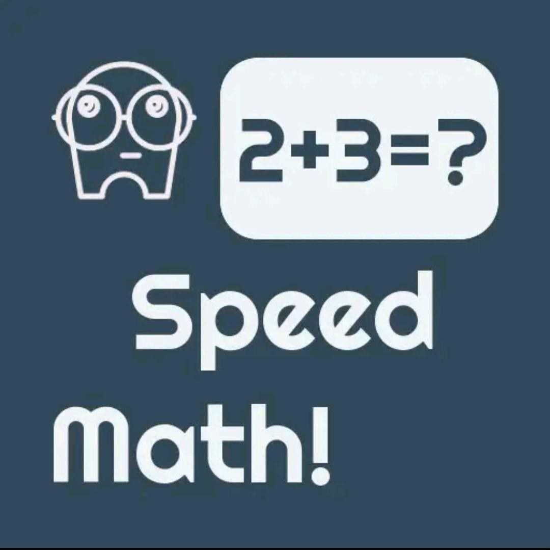 Speed Math 2018 Pro kostenlos