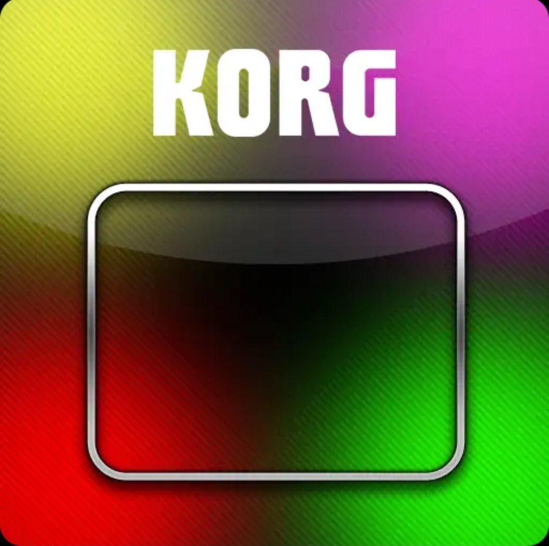Korg Kaossilator kostenlos für Android
