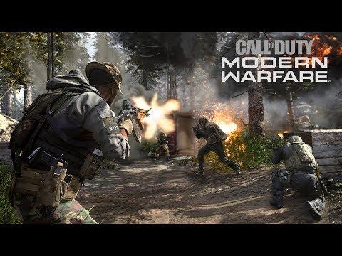[Battle.net] Call of Duty Modern Warfare (2019) in Aktion